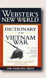 """Dictionary of the Vietnam War"" cover"